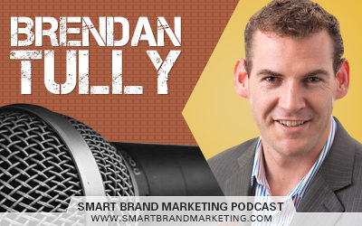 SBM 011 : Easy Ways to Fix Your ECommerce Store with Brendan Tully