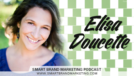 SBM 019 : Book Publishing and Running Membership Sites with Elisa Doucette
