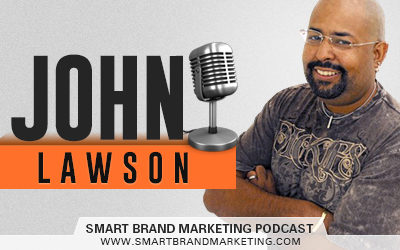 SBM 028 : Building an ECommerce Brand and Competition with John Lawson