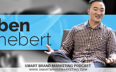 SBM 040 :  Startups, Austin, Finding Your Niche & Selling Supplements with Ben Hebert