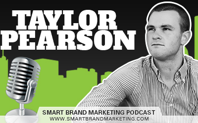 SBM 042 : Why You Should Leave Your Weaknesses Alone with Taylor Pearson