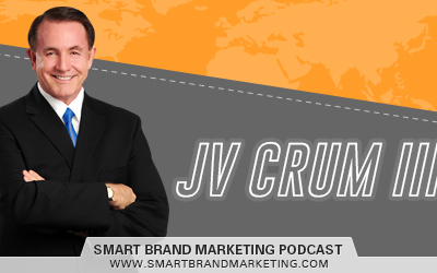 SBM 052 : The Way of The Conscious Millionaire with JV Crum III