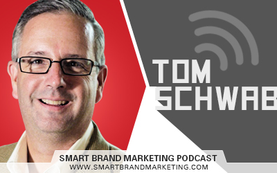 SBM 051 : The Difference Between Buying and Earning Attention with Tom Schwab