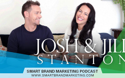 SBM 050 : Support For When Shit Hits The Fan with Josh and Jill Stanton