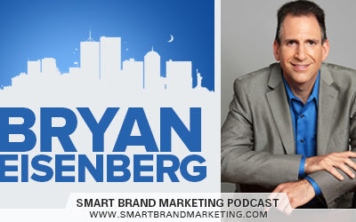 SBM 062 : Be Like Amazon and Make Your Customer a Friend with Bryan Eisenberg