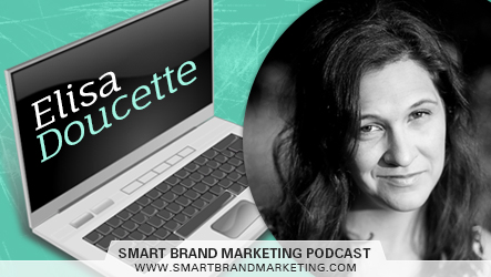 SBM 056 : The Battle Between Writers and Editors with Elisa Doucette