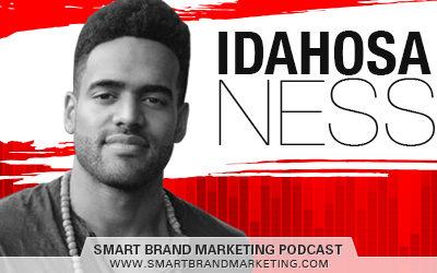 SBM 058 : Dreams, Inaction & Entrepreneur Depression with Idahosa Ness