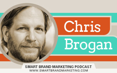 SBM 076 : Predictions, Flash Briefings and Conversational Marketing with Chris Brogan