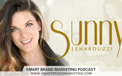 SBM 086: How to Gain Traction on YouTube with Sunny Lenarduzzi