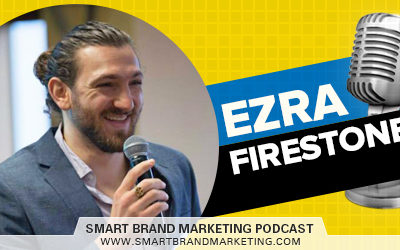SBM 082: How to Scale Facebook Ads and Use Messenger Correctly with Ezra Firestone
