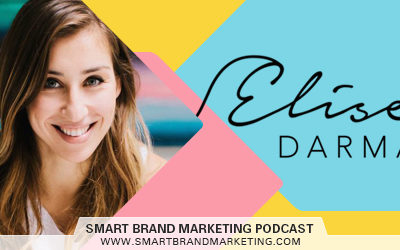 SBM 088: Growing an Online Course Out of Your Personal Brand with Elise Darma