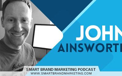 SBM 089: How to Use Data to Increase Your Sales Conversions with John Ainsworth