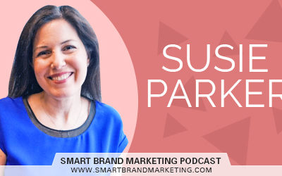 SBM 087: Million Visits to a Baby Naps Online Course with Susie Parker