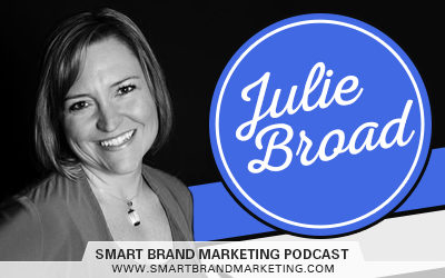 SBM 094: How to Write a Book That Lands You Clients with Julie Broad