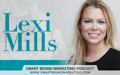 SBM 093: How to do PR the right way with a small budget with Lexi Mills