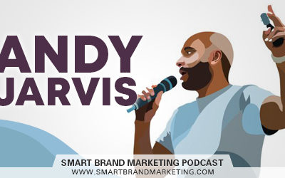 SBM 098: Barbecue, Ireland and Growing a Marketing Strategy Agency with Andi Jarvis
