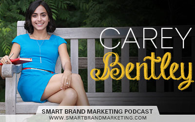 SBM 104: Give 10x in Value and 5x Your Online Course Profits with Carey Bentley