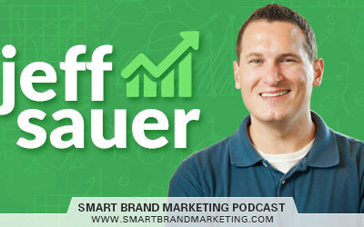 SBM 101: Making a Shift from a Do it all Agency to Niche Online Courses with Jeff Sauer