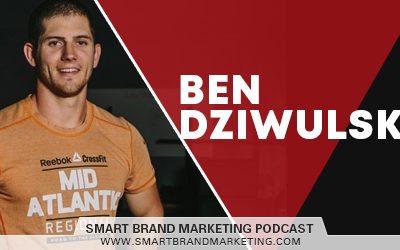 SBM 110: Dominate One Platform and Interrupt the Scrolling Zombies with Ben Dziwulski