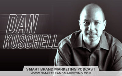 SBM 117: What Will Always Win is Strategy with Dan Kuschell