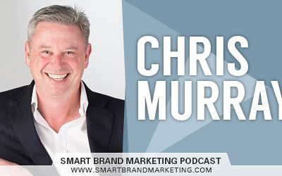 SBM 118: Effective Sales Prospecting Through Linkedin with Chris Murray