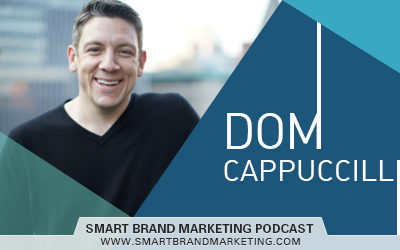 SBM 113: Why Your Company Story is Killing Your Conversions with Dom Cappuccilli