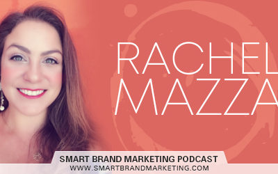 SBM 115: How to Warm up Cold Traffic Using Story-Based Landing Pages with Rachel Mazza