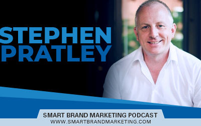 SBM 119: Irresistible Offers, Webinars and Conversions with Stephen Pratley