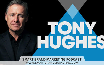 SBM 123: Filling Your Sales Pipeline with Tony Hughes