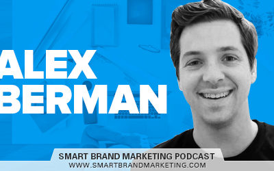 SBM 128: How to Successfully Sell to Enterprise Clients with Alex Berman