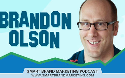 SBM 129: Email Copywriting Best Practices from a 100 Top Marketers with Brandon Olson