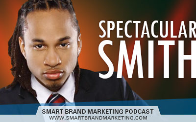 SBM 130: Growing Social Media For Celebrities with Spectacular Smith