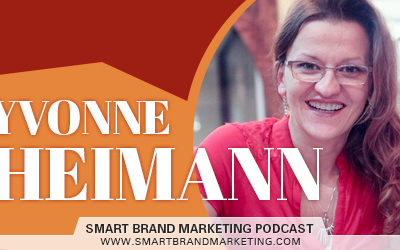SBM 131: How to Step Away From Your Business with Yvonne Heimann