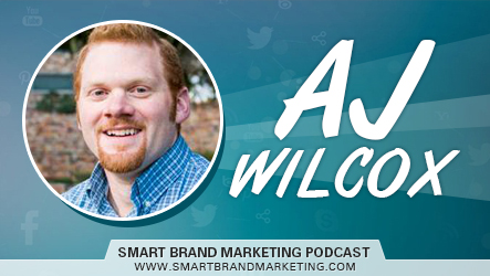 SBM 133: Advertising on Linkedin with AJ Wilcox