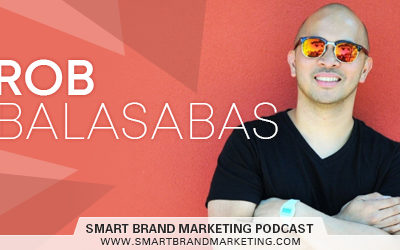 SBM 132: How to Build an Engaged Community with Rob Balasabas