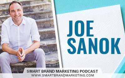 SBM 136: Creating The Perfect Value Ladder with Joe Sanok