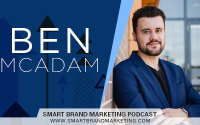 SBM 139: Eliminating, Automating, Delegating & Scaling with Ben McAdam