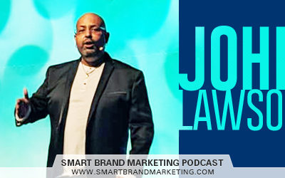 SBM 137: The Pressures of Being a Soloprenuer with John Lawson