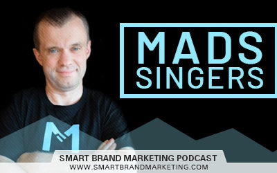 SBM 138: Delegating High End Tasks with Mads Singers