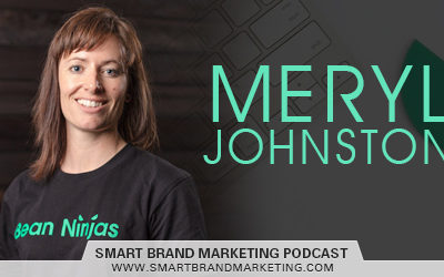 SBM 140: Using Solutions from Your Service to Create an Online Course with Meryl Johnston
