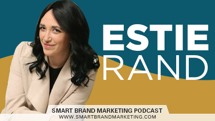 SBM 142: How To Serve The Most People in The Best Way with Estie Rand