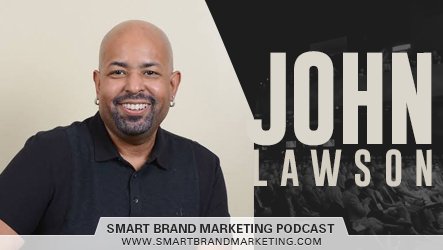 SBM 141: What Would I Tell A Younger Me with John Lawson