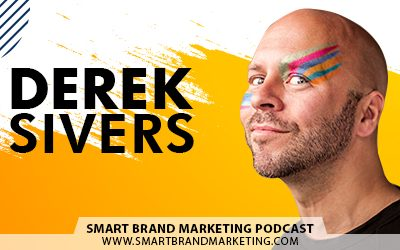 SBM 146: How to Create Your Masterpiece in a Distracted World with Derek Sivers