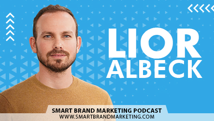 SBM 147: How Fiverr Made a Pivot Into eLearning with Lior Albeck