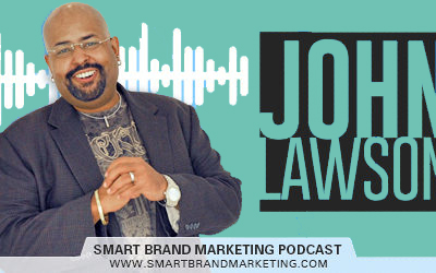 SBM 150: Learn To Love Buying an Audience with John Lawson